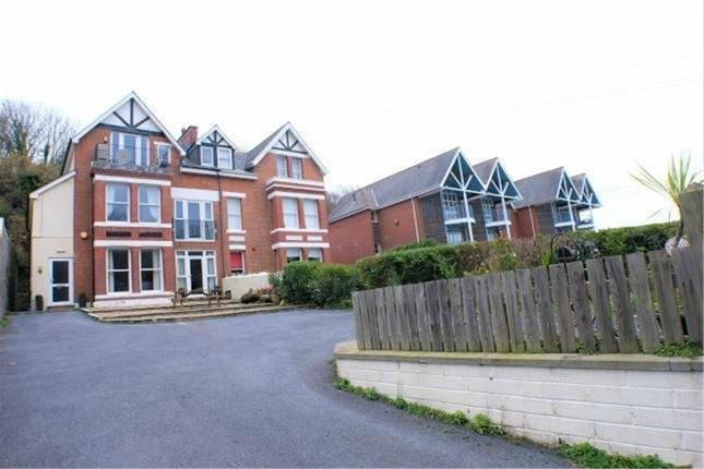 Thumbnail Flat for sale in 39 Rotherslade Road, Langland, Swansea