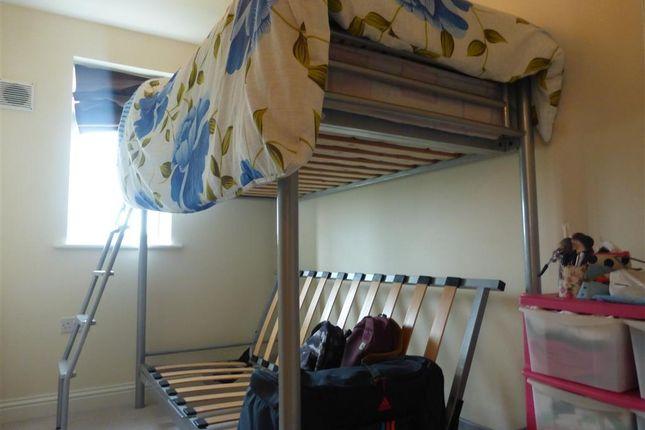 Bedroom 2 of Twickenham Close, Swindon SN3