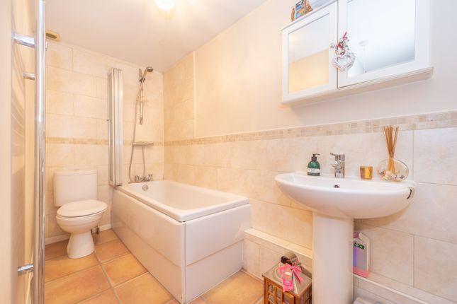 Bathroom of Plough Road, Yateley, Hampshire GU46