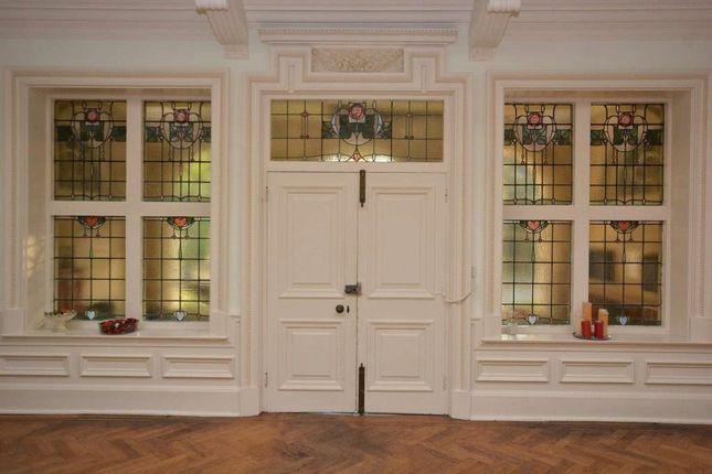 Entrance Doorway of Gledhow Manor, 350 Gledhow Lane, Chapel Allerton, Leeds LS7