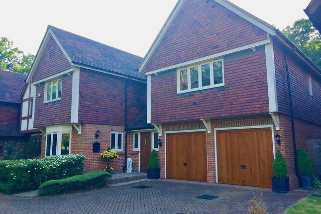 Thumbnail Detached house for sale in Hampstead Mews, Beckenham