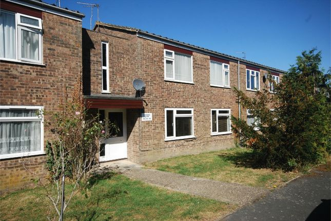 Flat to rent in Orchard Close, Stoke Mandeville, Buckinghamshire