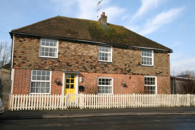 Thumbnail Detached house to rent in Lees Road, Brabourne Lees, Ashford, Kent