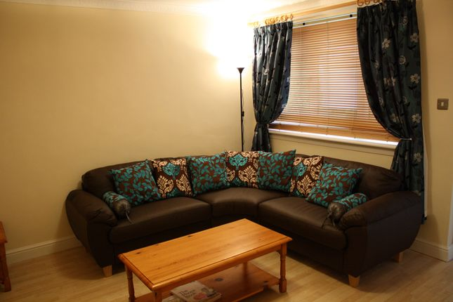 Thumbnail Flat to rent in Parkhouse Road, Glasgow