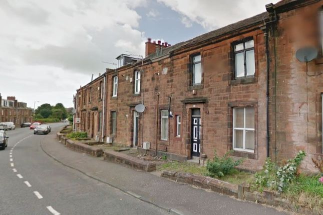 Thumbnail Flat for sale in 52C, Loudoun Road, Newmilns KA169Hf