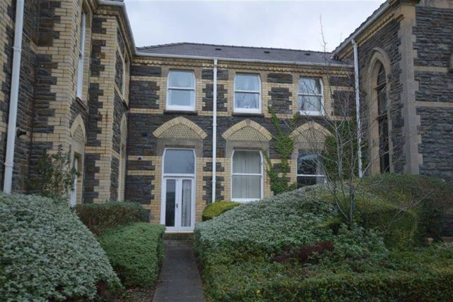 Thumbnail Flat to rent in 5, Llys Ardwyn, Aberystwyth, Aberystwyth, Ceredigion