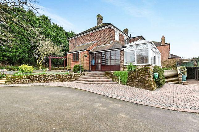 Picture 1 of Woodland Road, Stanton, Burton-On-Trent, Staffordshire DE15