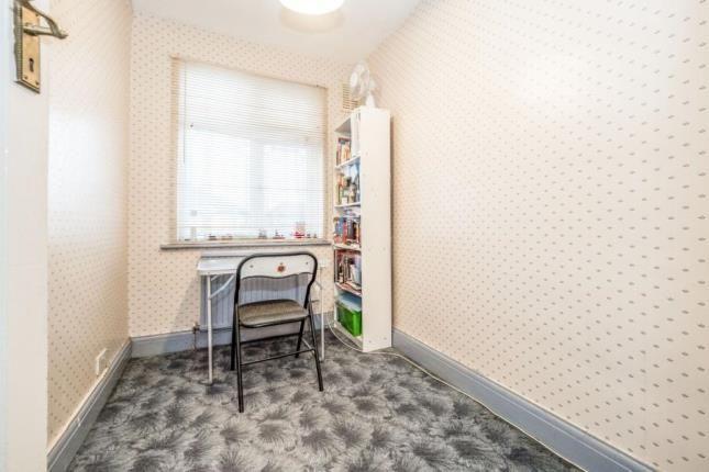 Bedroom Three of Stradbroke Grove, Clayhall, Ilford IG5
