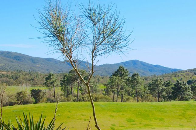 Domaine Du Golf - 2 Bedroom House With Sea And Mountain Views
