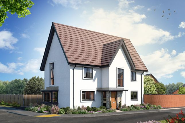 """Thumbnail Property for sale in """"The Nene"""" at Welton Lane, Daventry"""