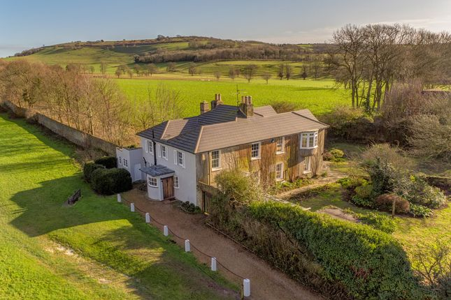 Thumbnail Country house for sale in Nepcote, Findon Village