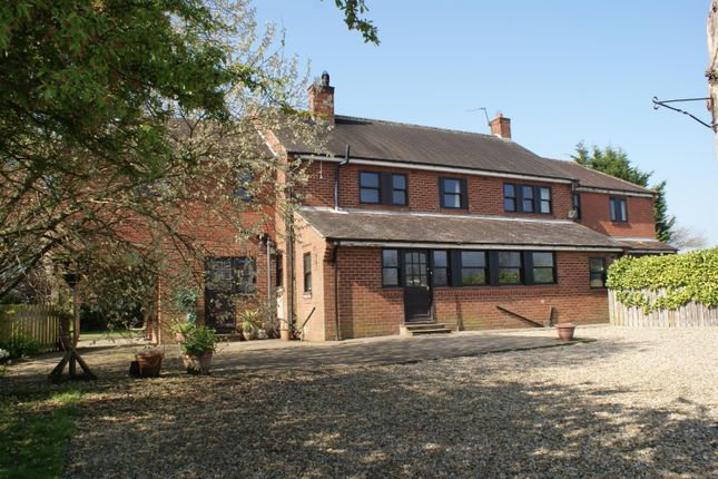 Thumbnail Detached house for sale in High Moor Lane, Shipton By Beningbrough, York
