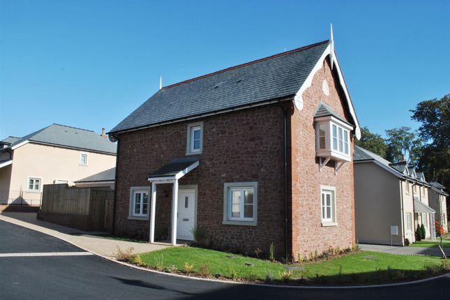 Thumbnail Detached house for sale in South Drive, Sandhill Park, Bishops Lydeard, Taunton