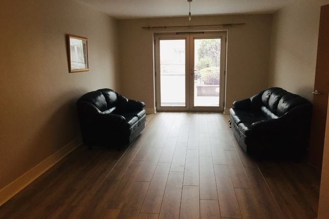 Thumbnail Flat to rent in Tates Avenue, Belfast