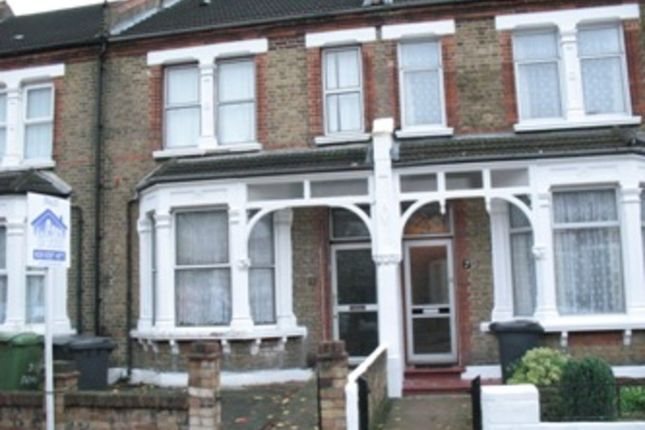 Thumbnail Property to rent in Felday Road, London