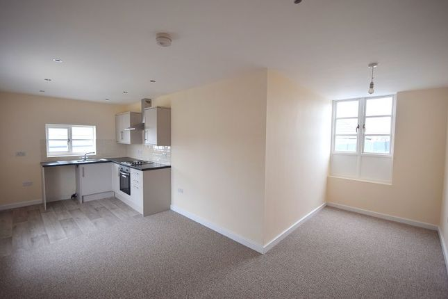 Flat to rent in Blue Boy, Roe Farm Lane, Chaddesden, Derby