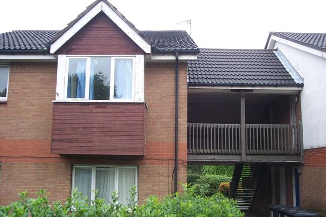 Thumbnail Flat to rent in Coppleridge Drive, Crumpsall, Manchester
