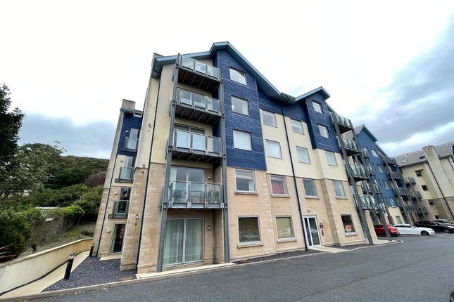 Thumbnail Flat for sale in Plas Dyffryn, Parc Y Bryn, Aberystwyth