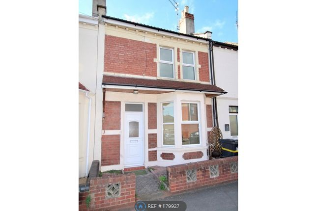 2 bed terraced house to rent in Sandholme Road, Bristol BS4
