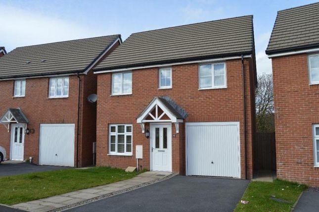 Thumbnail Property to rent in Dol Y Dderwen, Ammanford
