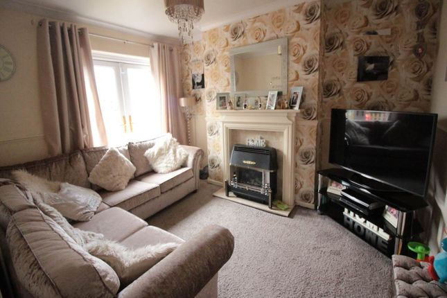 Thumbnail Semi-detached house for sale in Mount Pleasant, Malpas Road, Newport