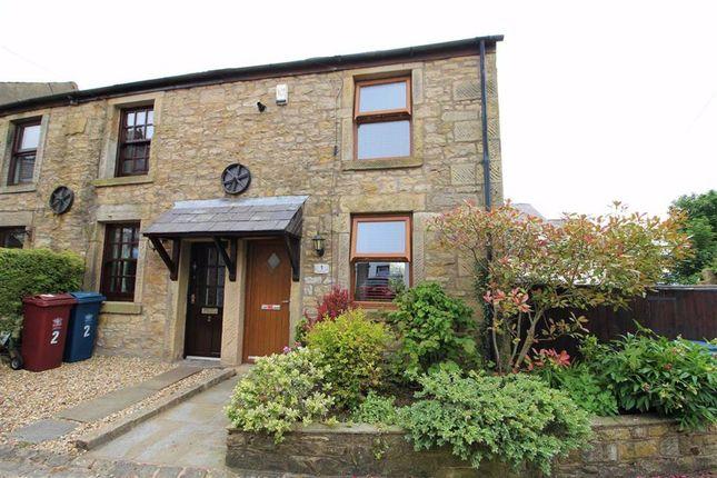 1 bed cottage for sale in Fleming Square, Longridge, Preston PR3