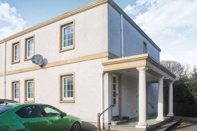 Thumbnail Flat for sale in Kingmills Road, Inverness