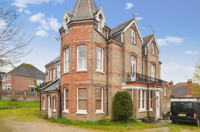 1 bed flat for sale in Carlton Road North, Weymouth DT4