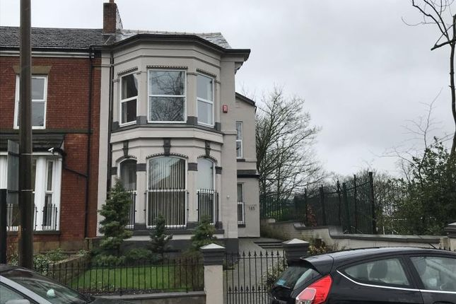 Office to let in Chorley New Road, Heaton, Bolton