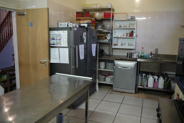 Photo 5 of Cafe & Sandwich Bars HX5, West Yorkshire