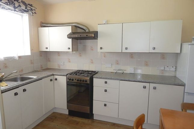 Thumbnail Flat to rent in Morden Court, Morden