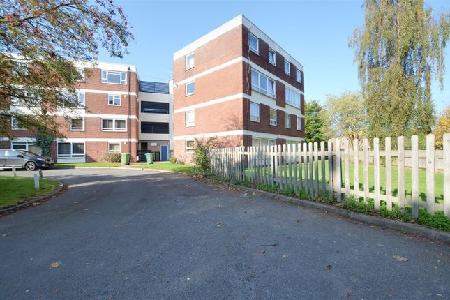 Thumbnail Maisonette for sale in Pike Close, Stafford