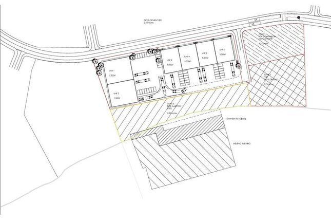 Land for sale in Link Park, Darlington Road, Northallerton, North Yorkshire, UK