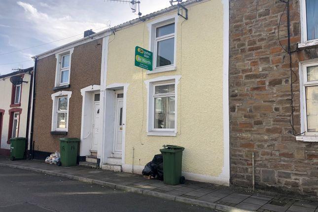John Street, Aberdare CF44