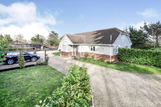 4 bed bungalow for sale in Stoney Hills, Burnham-On-Crouch CM0