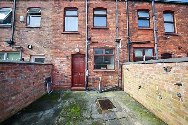 Rear External of Henry Park Street, Ince, Wigan WN1