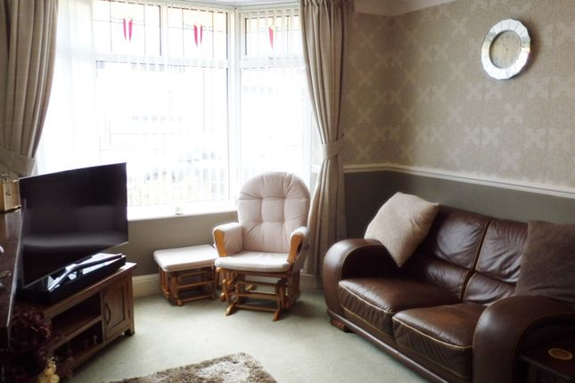 Lounge of Belgrave Road, Barnsley S71