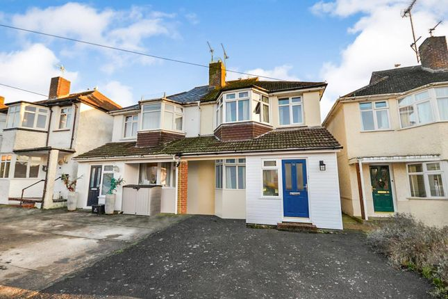 Thumbnail Property for sale in Church Hill Avenue, Bexhill On Sea