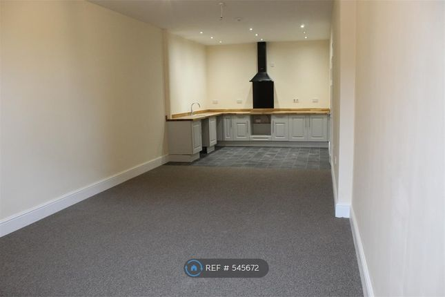 Thumbnail Flat to rent in Penny Lane Apartments, Cheadle, Stoke-On-Trent