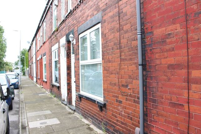 Thumbnail Terraced house to rent in Kynder Street, Denton, Manchester