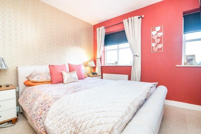 Bedroom 1 of Honeychurch Close, Redditch, Worcestershire B98