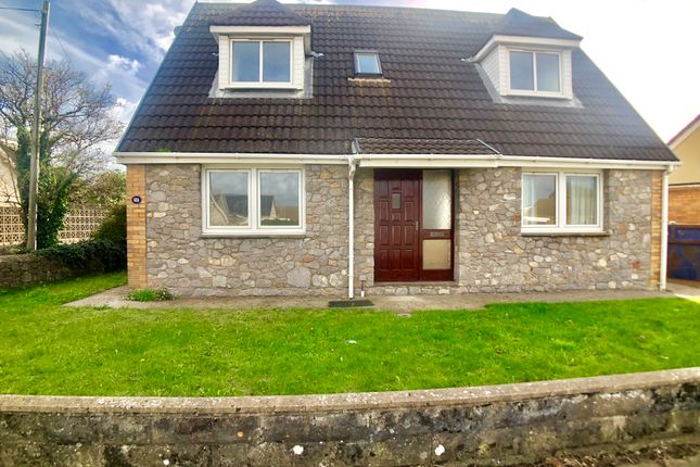Thumbnail Detached house to rent in Fulmar Road, Porthcawl