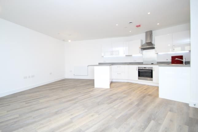 Thumbnail Flat for sale in Tavernelle House, Sutton