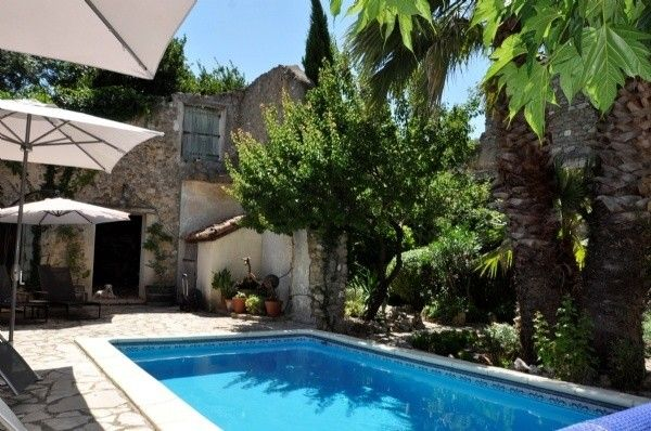 Property for sale in Ornaisons, Languedoc-Roussillon, 11200, France