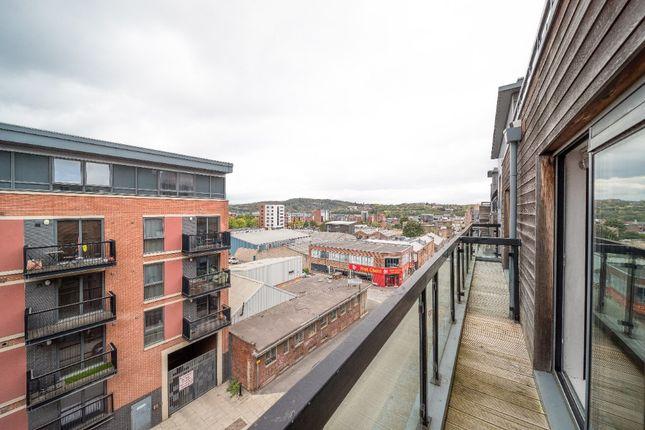 1 bed flat for sale in 185 Upper Allen Street, Sheffield S3