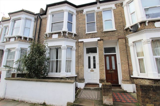 Thumbnail Terraced house for sale in Eccles Road, Battersea