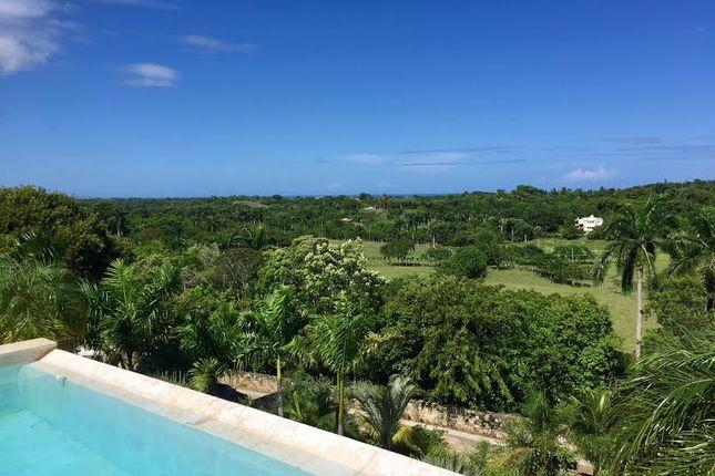 Thumbnail Villa for sale in Dominican Republic