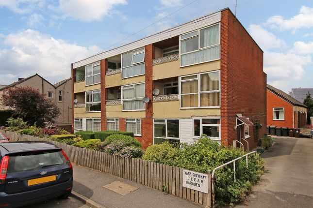 2 bed flat for sale in Harvey Clough Road, Sheffield S8
