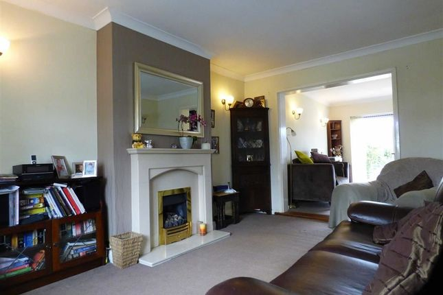 Semi-detached house for sale in Market Lane, Wolverhampton, West Midlands