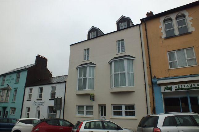 Thumbnail Studio for sale in Flats 7-12, Pembroke Street, Pembroke Dock, Pembrokeshire
